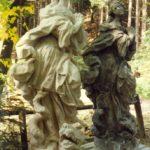 Replika sochy