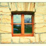 Výroba oken (z dílny Josefa Břečky)