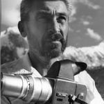 Vilém Heckel, fotograf, horolezec a cestovatel