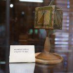 Výstava Výtvarné miniatury ve tvaru kostky