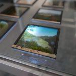 Historie zachycená na skle, výstava skleněných negativů a fotografické techniky