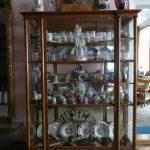 Pozůstalost J. V. Scheybala – sbírka rodiny Scheybalových, porcelán