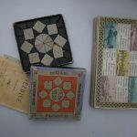 Sbírka rodiny Sheybalových – sbírka stolních her