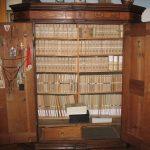 Pozůstalost J. V. Scheybala – sbírka rodiny Scheybalových, knihovna Scheybalových v Jablonci nad Nisou