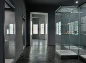 Mineralogická expozice – zrekonstruovaná část